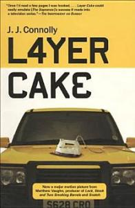 Layer Cake by J. J. Connolly