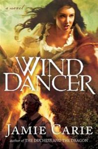 Wind Dancer      By: Jamie Carie