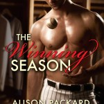 The Winning Season by Alison Packard