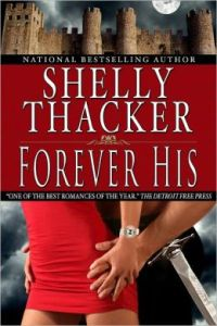 Shelly Thacker Forever His