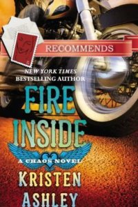 The Fire Inside Kristen Ashley