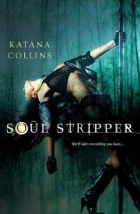 Soul Stripper Katana Collins