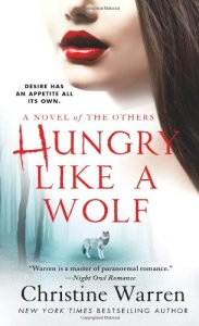 hungry like a wolf christine warren