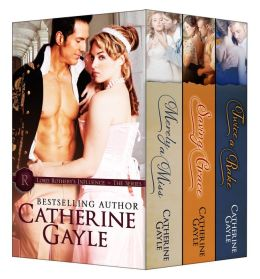 A Lord Rotheby's Influence Bundle Catherine Gayle