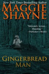 Gingerbread Man by Maggie Shayne