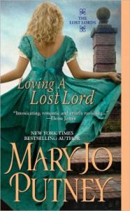 Loving a Lost Lord (Lost Lords Series #1) by Mary Jo Putney