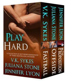Play Hard V Sykes