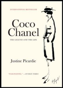 Coco Chanel: The Legend and the Life by Justine Picardie