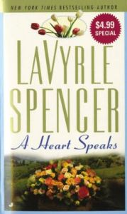 A Heart Speaks By LaVyrle Spencer