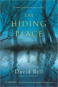 The Hiding Place  by David Bell