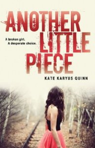 Another Little Piece  by Kate Karyus Quinn