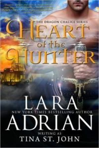Heart of the Hunter by LARA ADRIAN