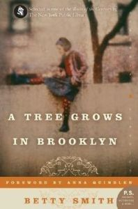 A Tree Grows in Brooklyn (P.S.)  by Betty Smith