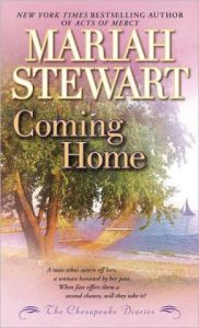 Coming Home (Chesapeake Diaries Series #1) by Mariah Stewart