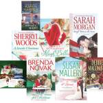 Harlequin Holiday Giveaway