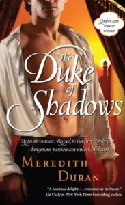 Duke of Shadows Meredith Duran