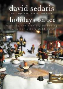 Holidays on Ice David Sedaris