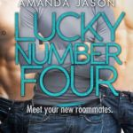 Lucky Number Four by Amanda Jason