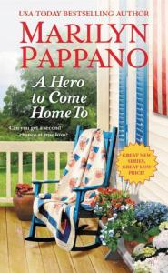 A Hero to Come Home To Marilyn Pappano