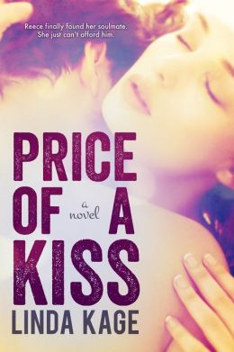 Price of a Kiss by Linda Kage