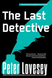 last detective lovesey