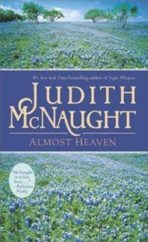 Almost Heaven by McNaught Judith