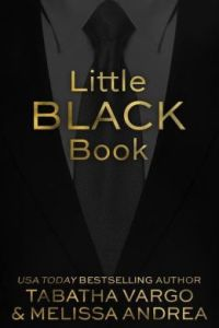 Little Black Book by Tabatha Vargo.