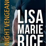 Midnight Vengeance (Midnight #4) by Lisa Marie Rice