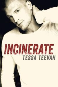Incinerate by Tessa Teevan