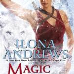 Magic Breaks Ilona Andrews