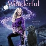 Wickedly Wonderful (Baba Yaga #2) by Deborah Blake
