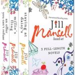 Jill Mansell Boxed Set By Jill Mansell