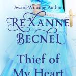 Thief of My Heart Rexanne Becnel