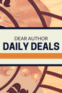 DAILY DEALS: Two older historicals and two newish contemporaries.