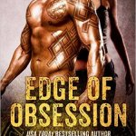 Edge of Obsession Megan Crane