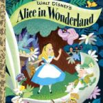 Alice in Wonderland Disney