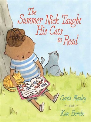 summer-nick-taught-his-cats