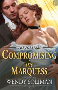 Compromising the Marquess Wendy