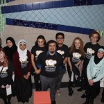 POP Team 3: Students Designing Public Art for Artspace City Hall Lofts
