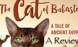 The Cat of Bubastes Feature