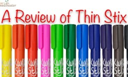Thin stix review