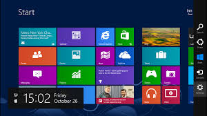 new laptop with windows 8