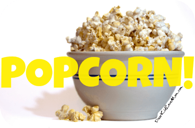 Popcorn! Popcorn History, Why It Pops, & Facts You Don't Know About Popcorn DearKidLoveMom.com