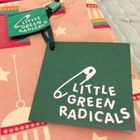 Little Green Radicals Sale!