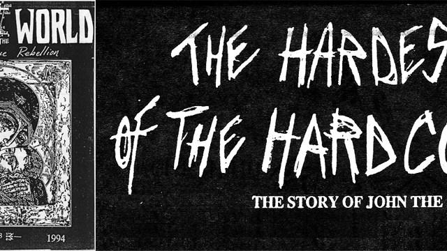 Hardest of the Hardcore (Issue 3)