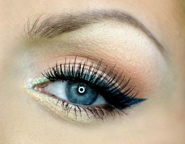 maquillage yeux idee-ete-eye-liner-mascara-smokey-yeux