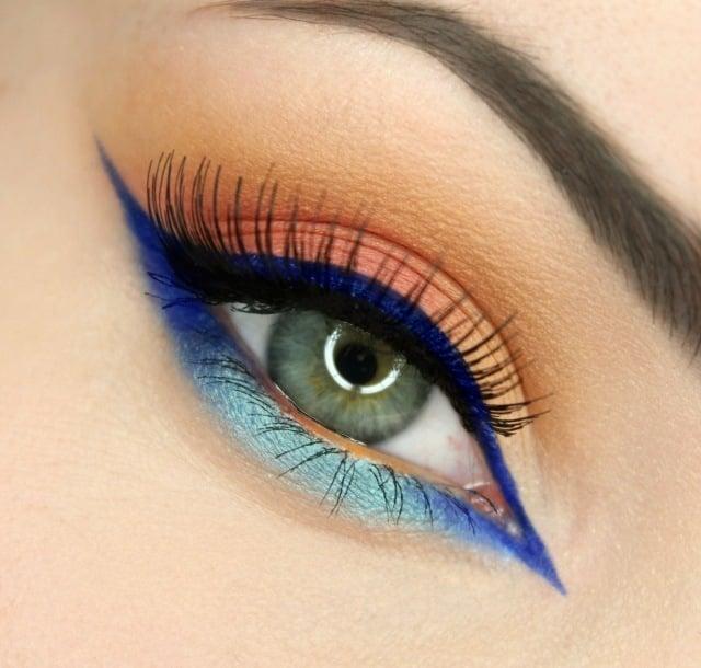 maquillage-yeux-idee-ete--mascara-eye-liner-bleu