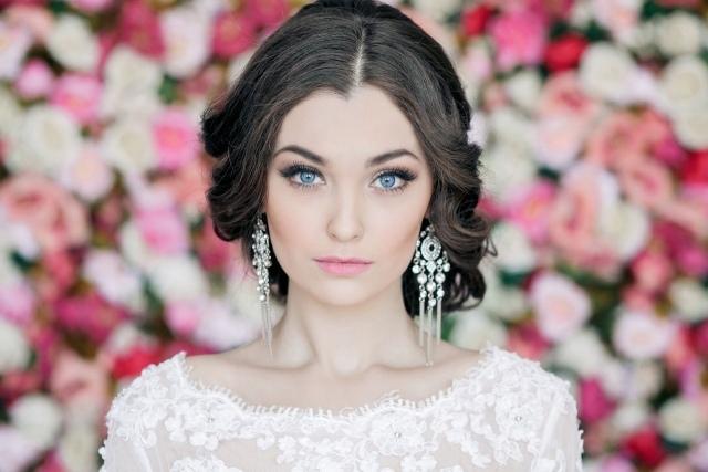 maquillage-mariée-discret-fard-paupières-mascara-rouge-lèvres