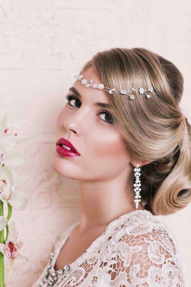 maquillage-mariée-naturel-rouge-lèvres-cyclamen-mascara