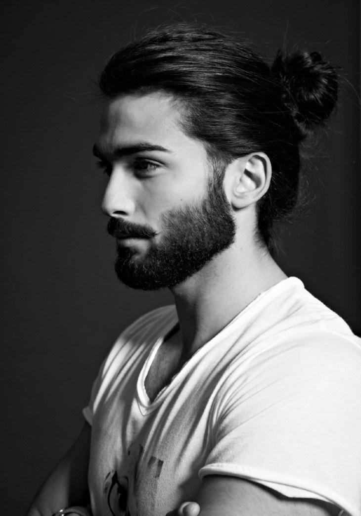 coupe de cheveux homme 2016 coiffure-longue